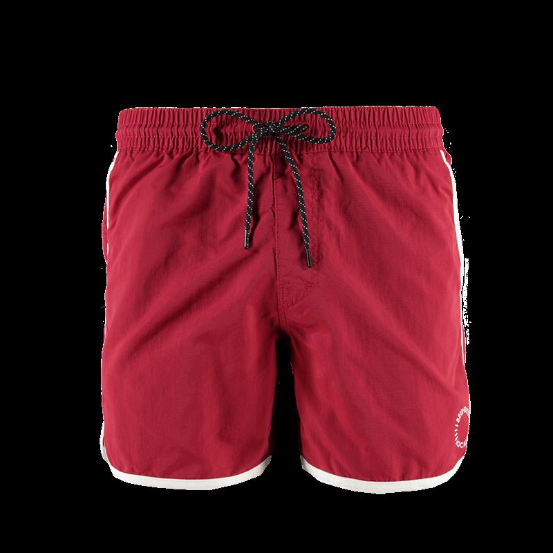 Brunotti Calbero Men Shorts (Red) - MEN SWIMSHORTS - Brunotti online shop