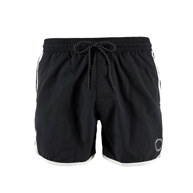 Brunotti Calbero Men Shorts (Black) - MEN SWIMSHORTS - Brunotti online shop