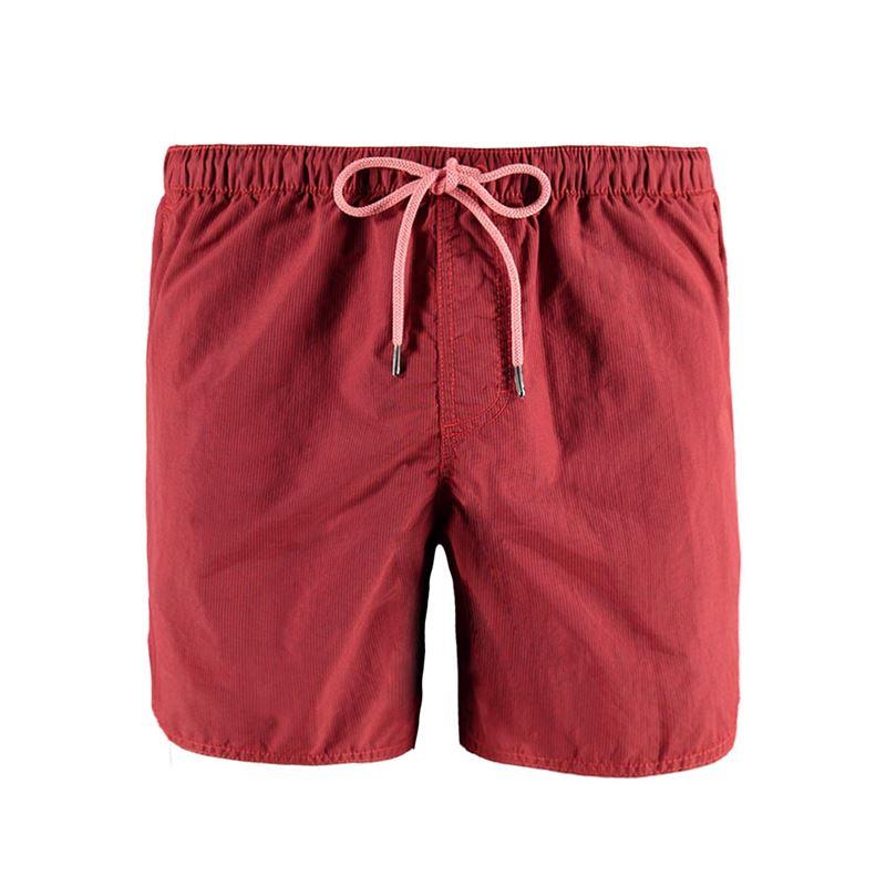 Brunotti Caranto Men Shorts (Red) - MEN SWIMSHORTS - Brunotti online shop