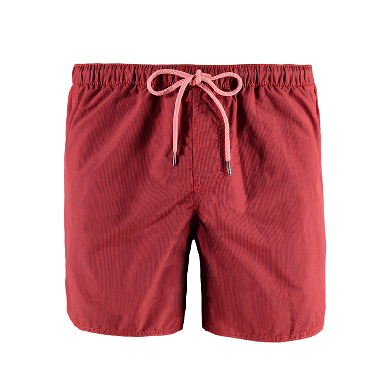 Brunotti Caranto Men Shorts (Red) - MEN SWIMSHORTS - Brunotti online shop