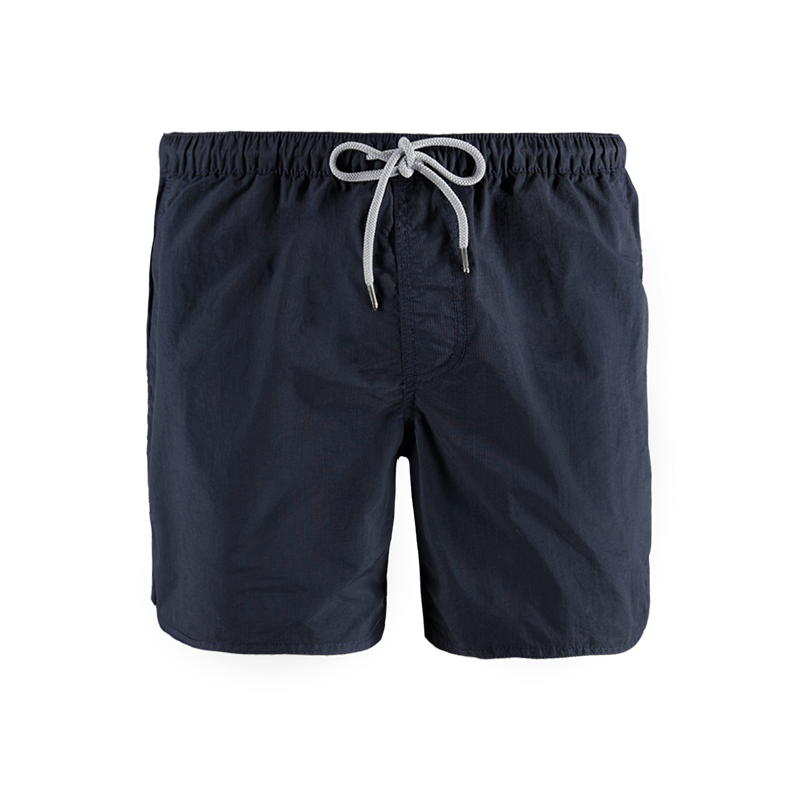 Brunotti Caranto Men Shorts (Blue) - MEN SWIMSHORTS - Brunotti online shop