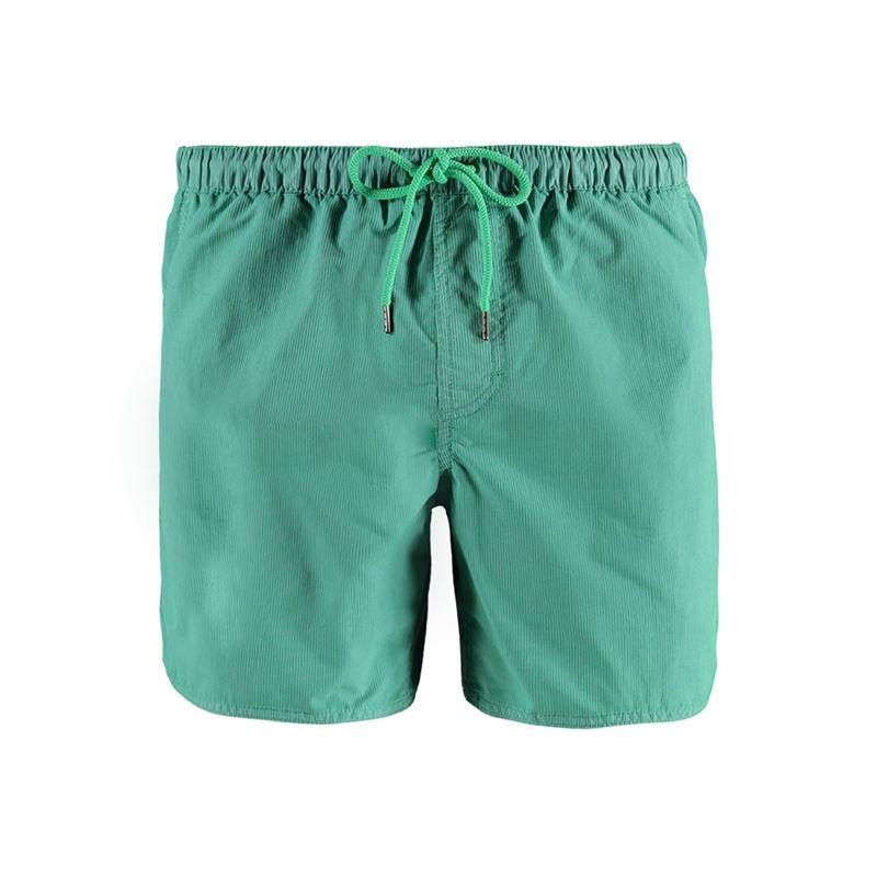 Brunotti Caranto  (blauw) - heren zwemshorts - Brunotti online shop