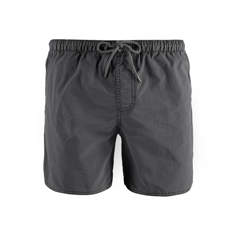 Brunotti Caranto Men Shorts (Grey) - MEN SWIMSHORTS - Brunotti online shop