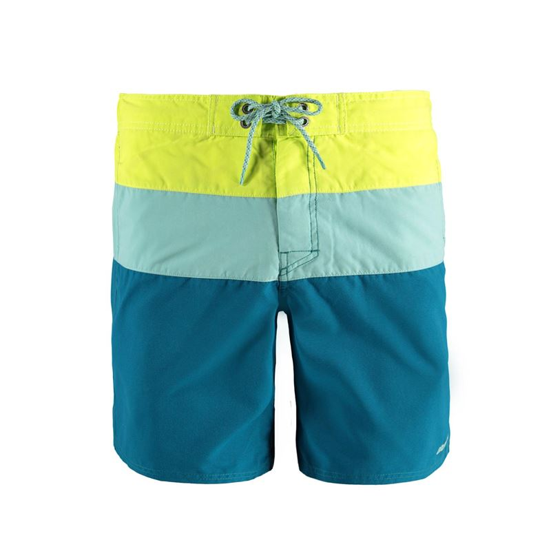 Brunotti Catamaran Men Shorts (Blau) - HERREN SCHWIMMSHORTS - Brunotti online shop