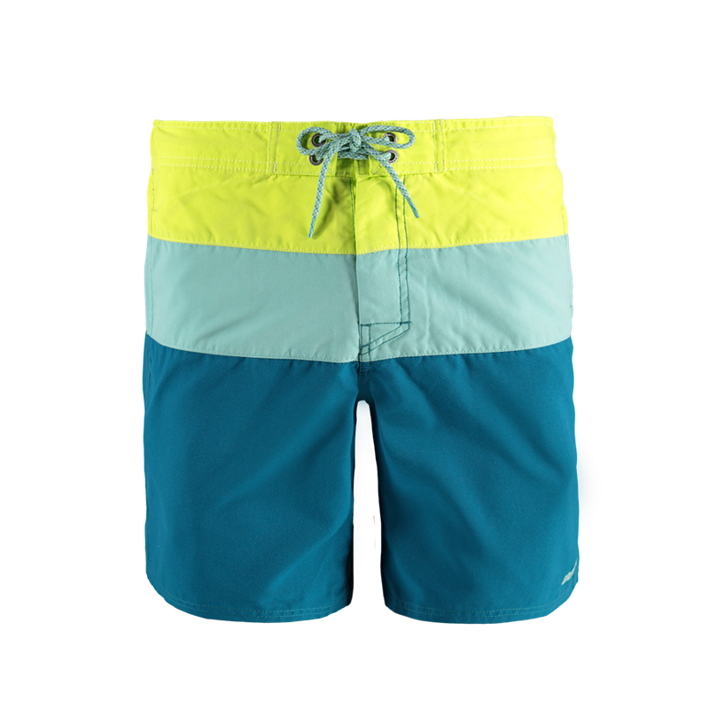 Brunotti Catamaran Men Shorts (Blue) - MEN SWIMSHORTS - Brunotti online shop