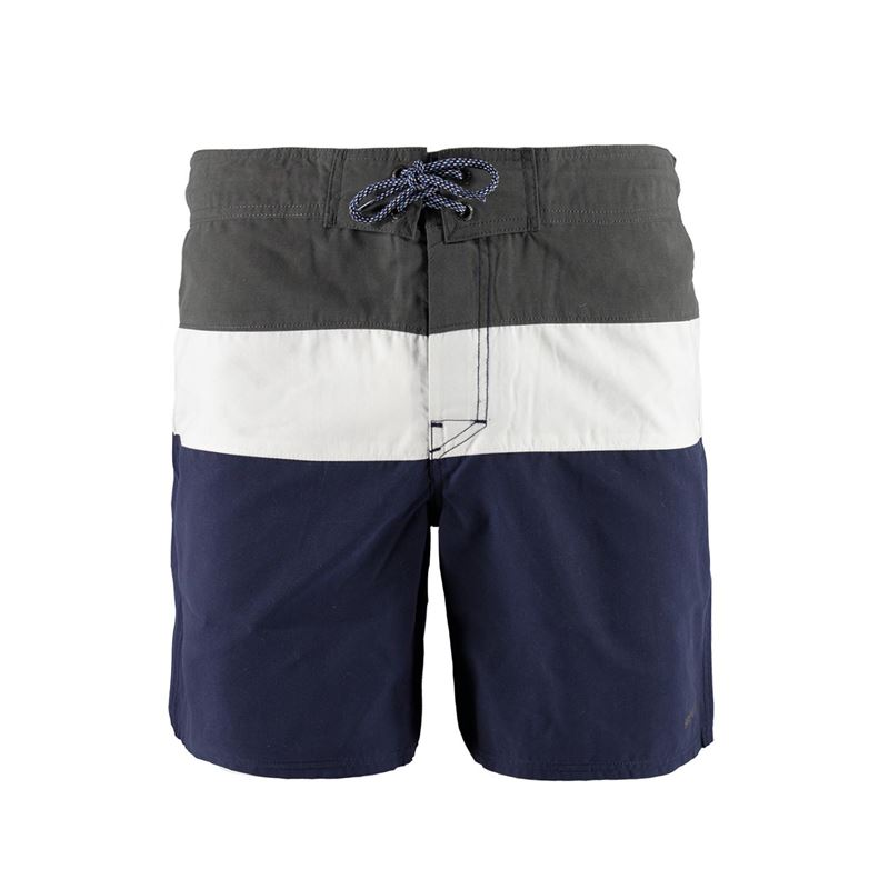 Brunotti Catamaran Men Shorts (Grau) - HERREN SCHWIMMSHORTS - Brunotti online shop