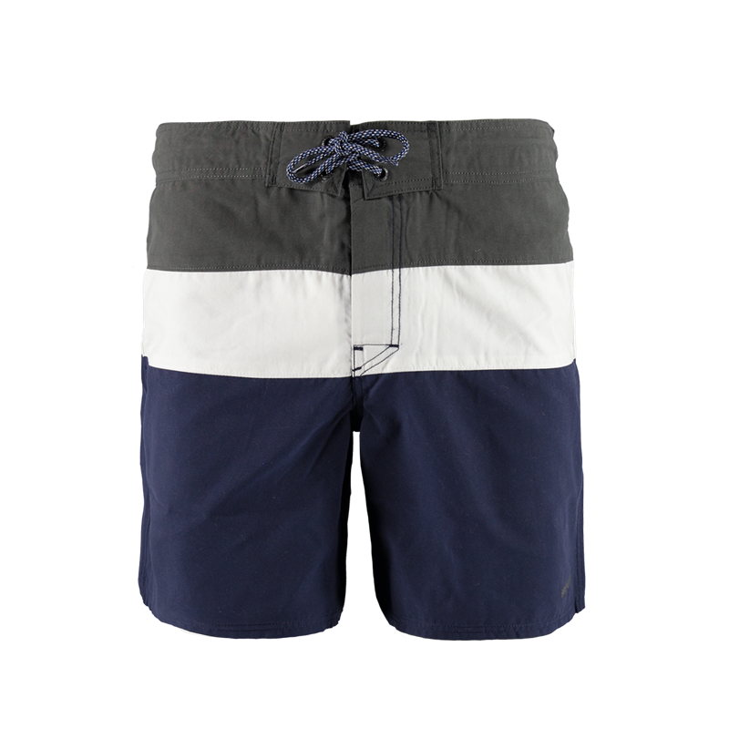 Brunotti Catamaran Men Shorts (Grey) - MEN SWIMSHORTS - Brunotti online shop