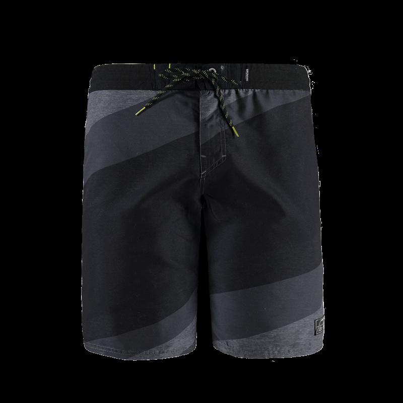 Brunotti Duke Men Shorts (Black) - MEN SWIMSHORTS - Brunotti online shop