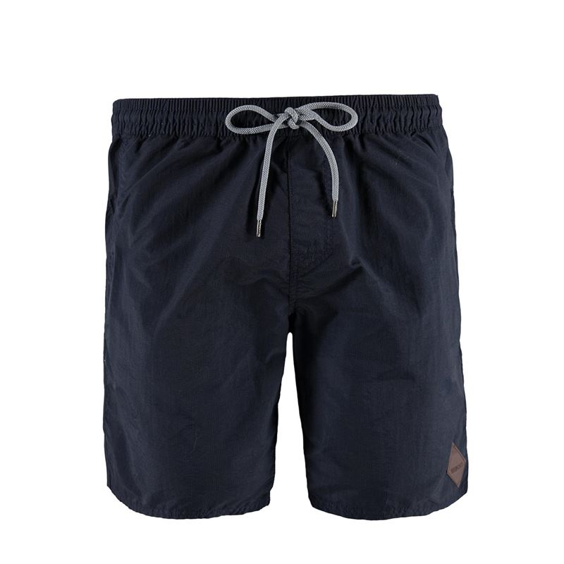 Brunotti Griped Men Shorts (Blauw) - HEREN ZWEMSHORTS - Brunotti online shop
