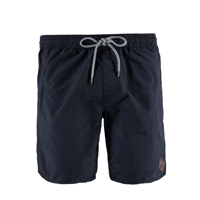 Brunotti Griped Men Shorts (Blue) - MEN SWIMSHORTS - Brunotti online shop