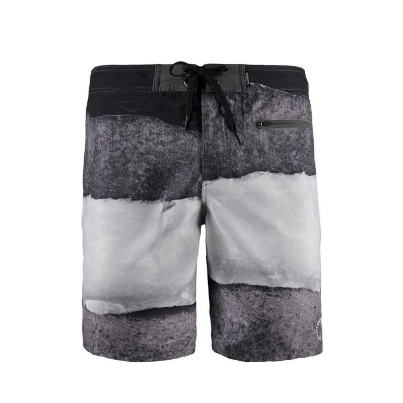 Brunotti Holystone Men Shorts (Grey) - MEN SWIMSHORTS - Brunotti online shop