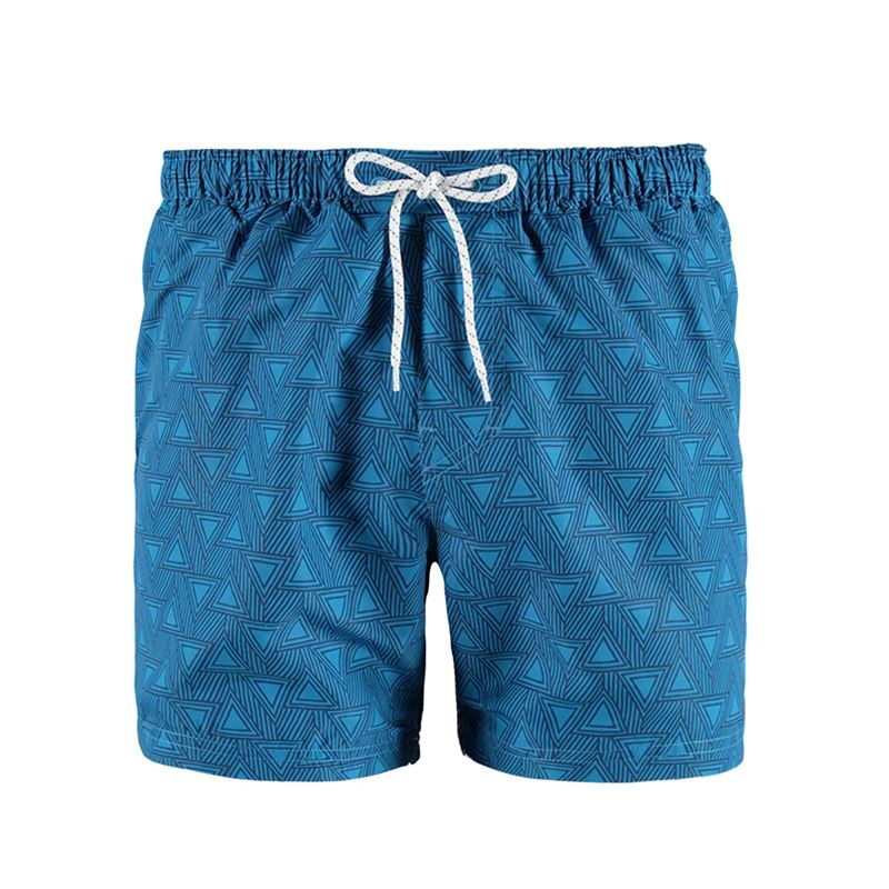 Brunotti Inboard Men Shorts (Blue) - MEN SWIMSHORTS - Brunotti online shop