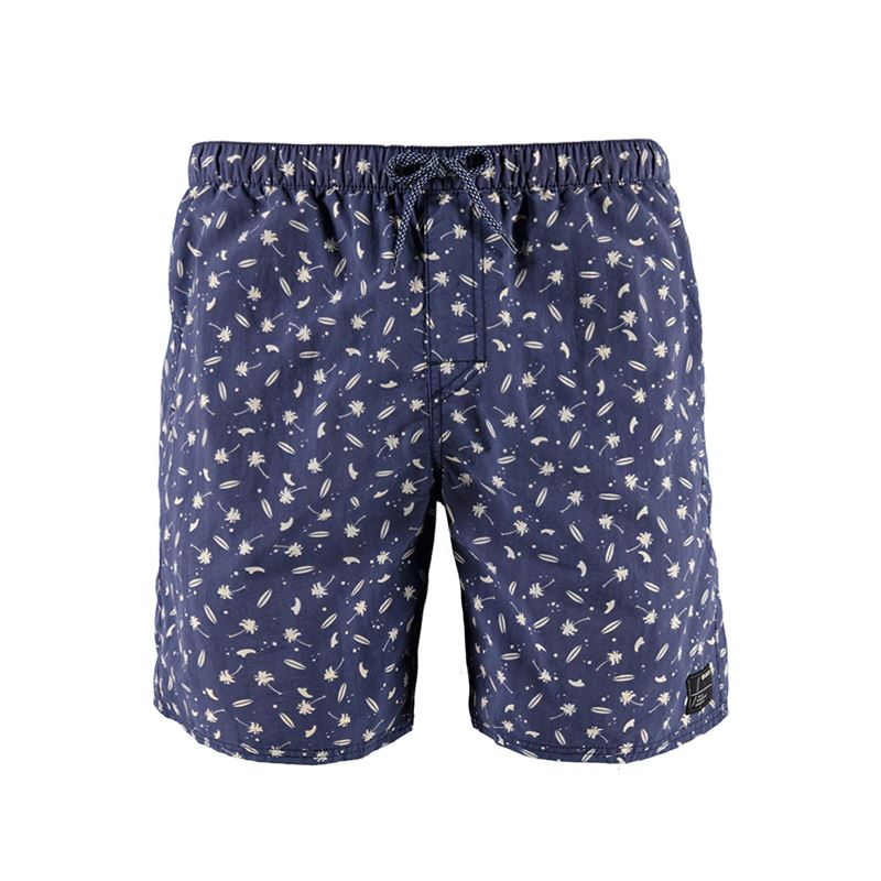 Brunotti Inshore Men Shorts (Blue) - MEN SWIMSHORTS - Brunotti online shop