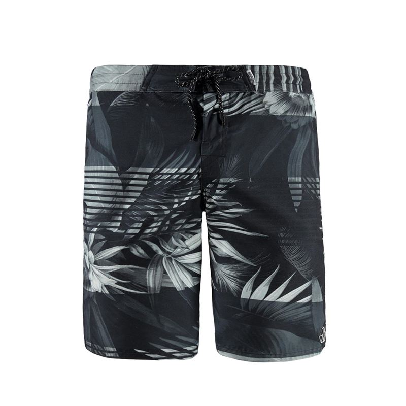 Brunotti Outflow Men Shorts (Black) - MEN SWIMSHORTS - Brunotti online shop