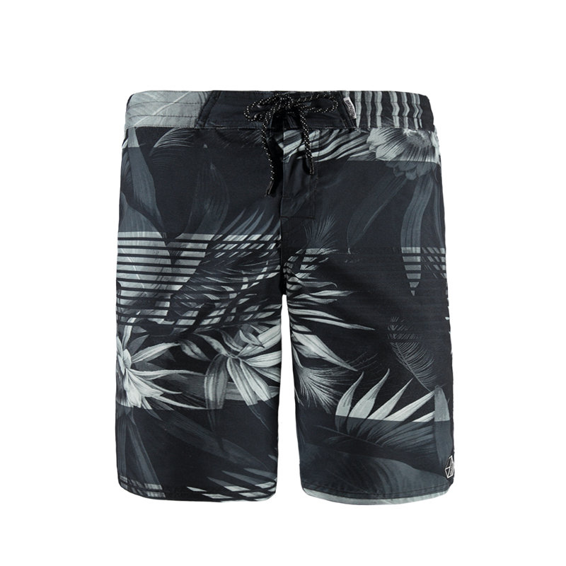 Brunotti Outflow Men Shorts (Black) - MEN SWIMSHORTS - Brunotti online shop