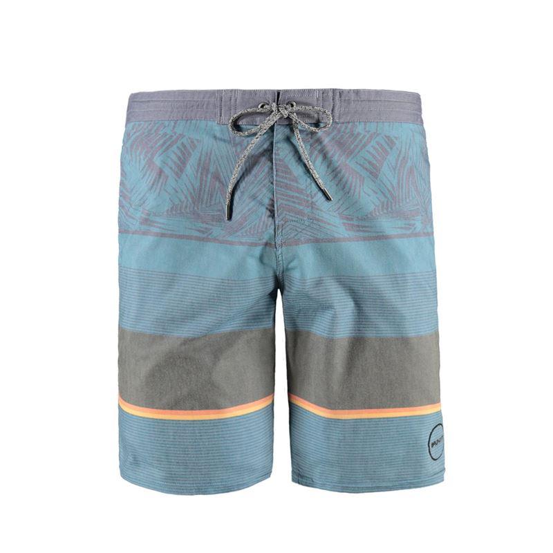 Brunotti Piper Men Shorts (Blue) - MEN SWIMSHORTS - Brunotti online shop