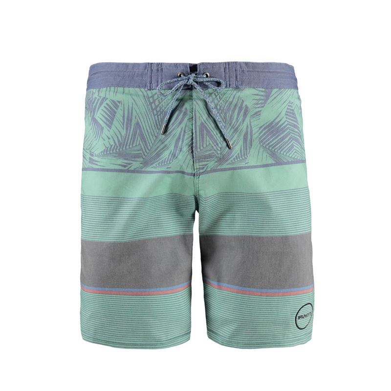 Brunotti Piper  (blue) - men swimshorts - Brunotti online shop
