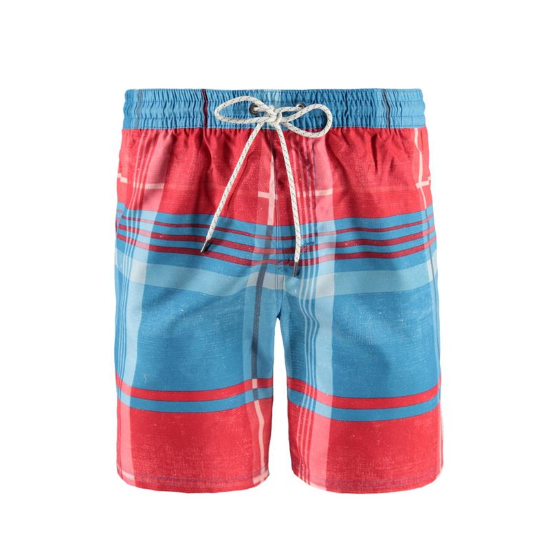 Brunotti Rapid Men Shorts (Blue) - MEN SWIMSHORTS - Brunotti online shop