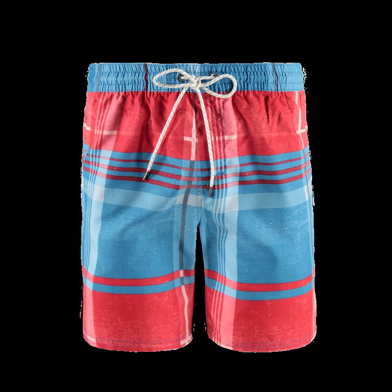 Brunotti Rapid Men Shorts (Blue) - MEN SWIMSHORTS - Brunotti online shop