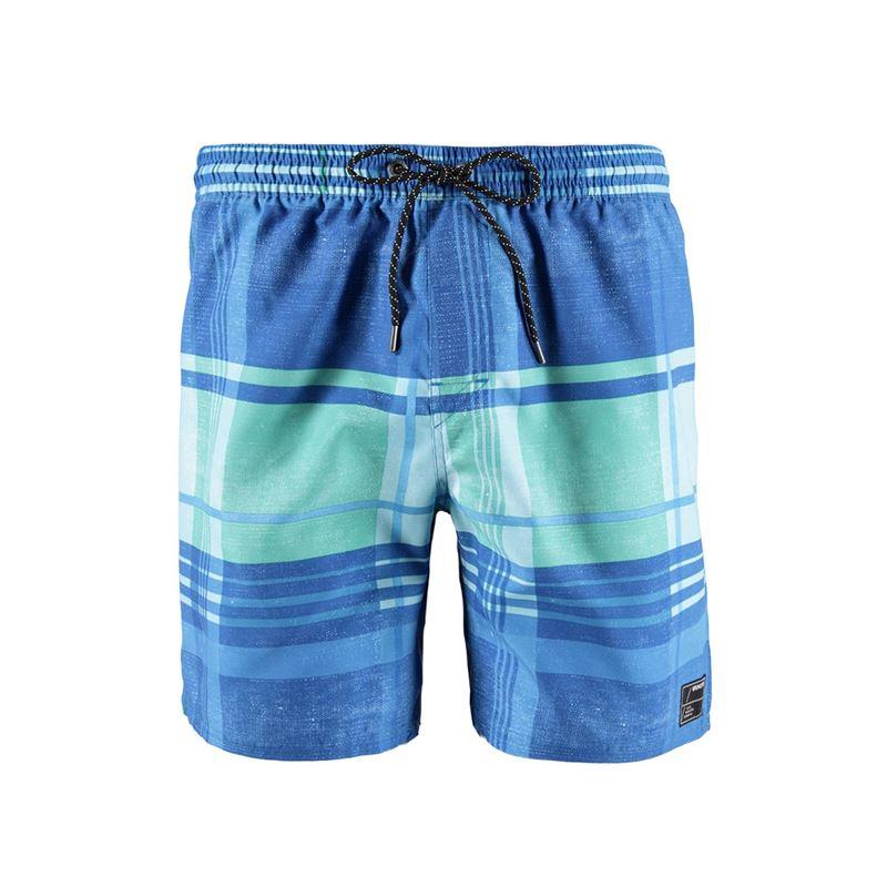 Brunotti Rapid  (blue) - men swimshorts - Brunotti online shop