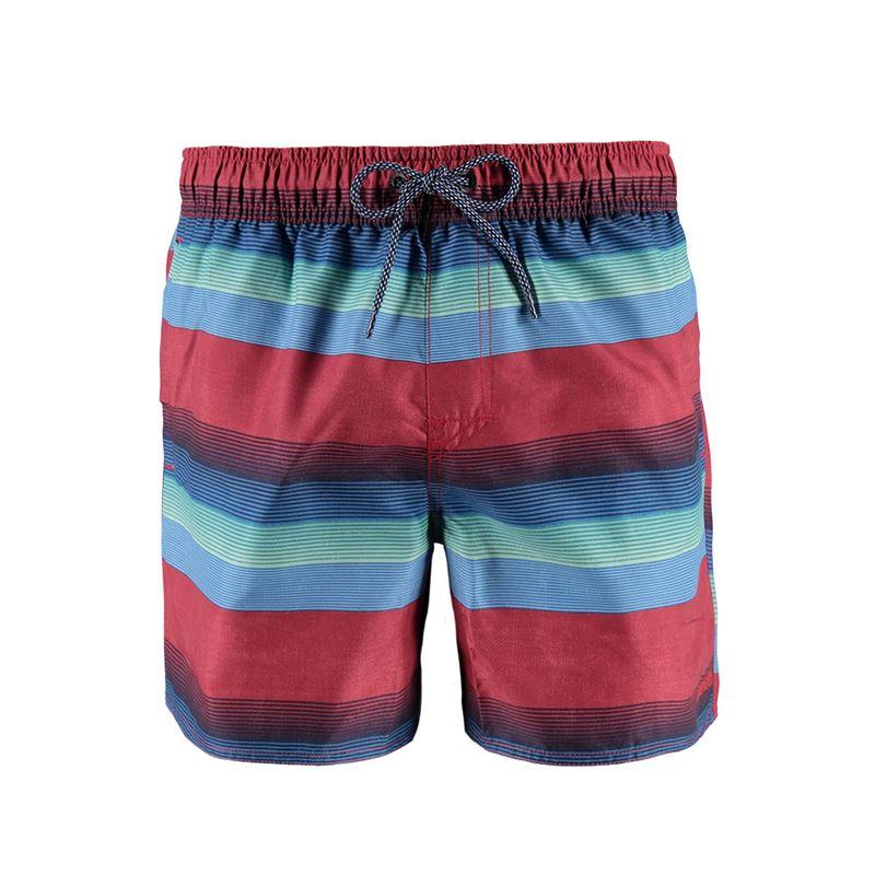 Brunotti Sunscreen  (rot) - herren schwimmshorts - Brunotti online shop