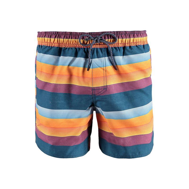 Brunotti Sunscreen Men Shorts (Blue) - MEN SWIMSHORTS - Brunotti online shop