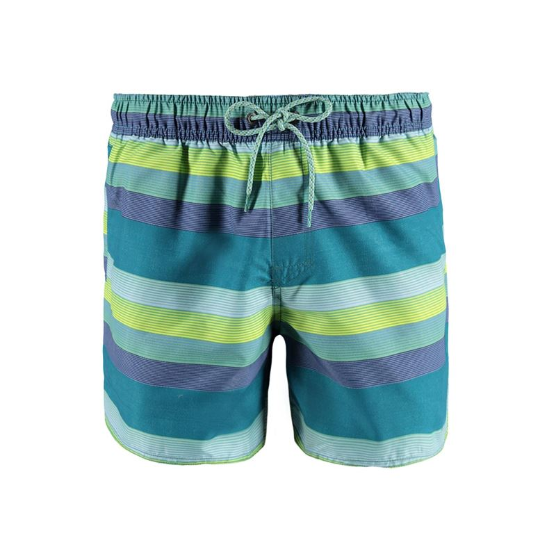 Brunotti Sunscreen  (blue) - men swimshorts - Brunotti online shop