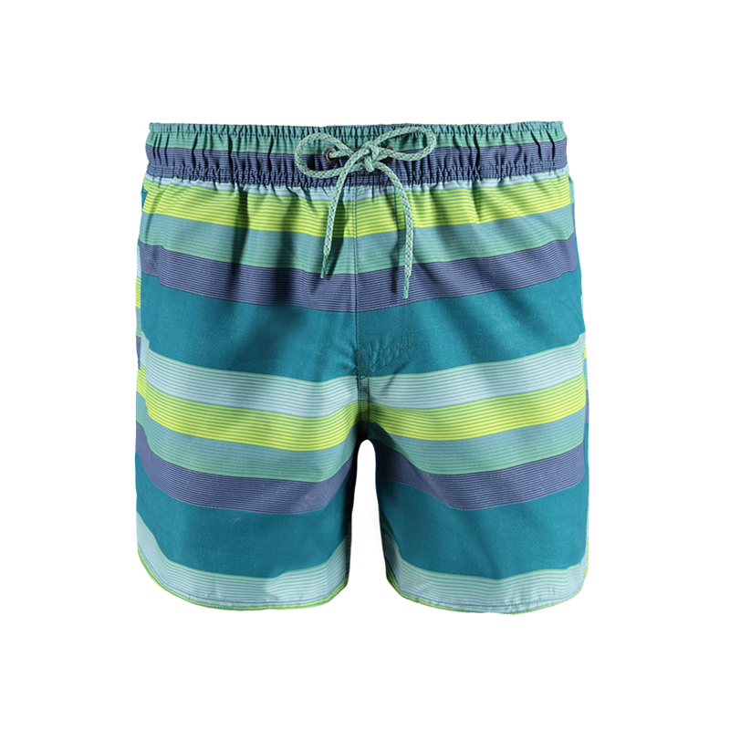 Brunotti Sunscreen Men Shorts (Blue) - MEN SWIMSHORTS - Brunotti online shop