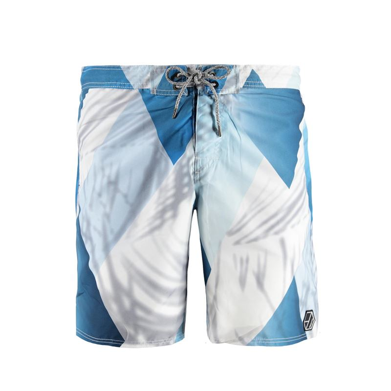 Brunotti Trooping Men Shorts (Blue) - MEN SWIMSHORTS - Brunotti online shop