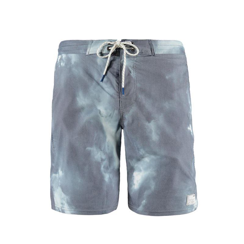 Brunotti Typhoon Men Shorts (Blue) - MEN SWIMSHORTS - Brunotti online shop