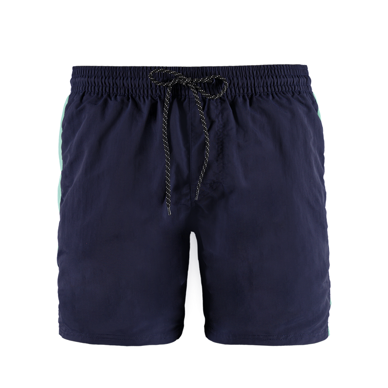 Brunotti Underwater Men Shorts (Blue) - MEN SWIMSHORTS - Brunotti online shop
