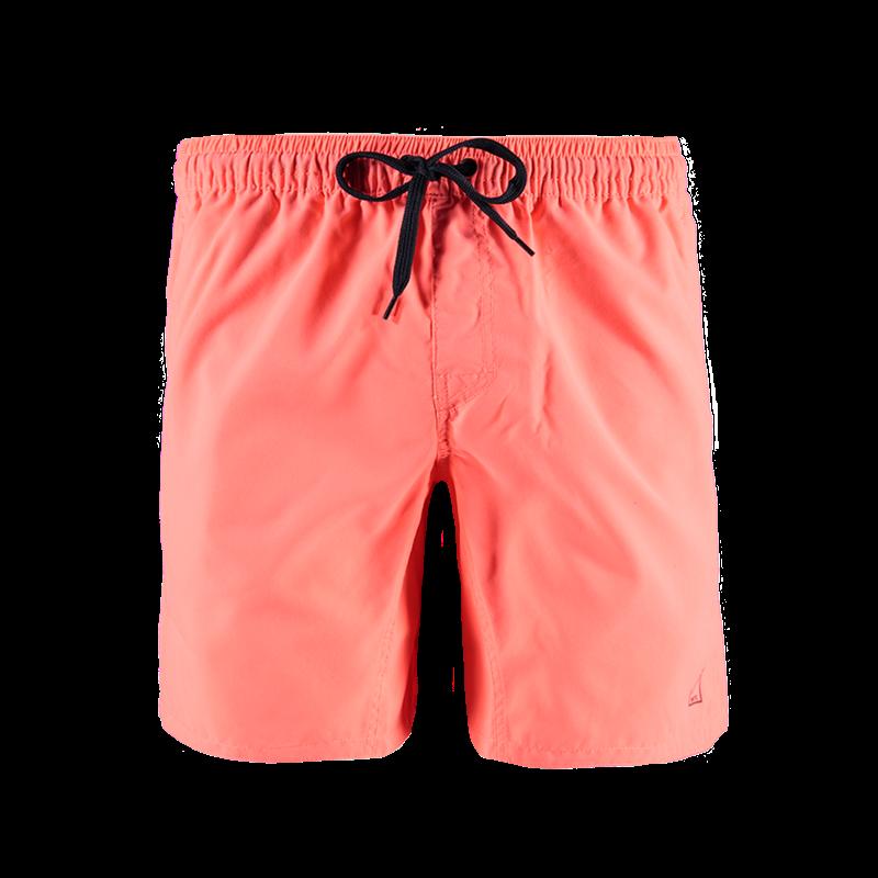 Brunotti Graham Men Shorts (Pink) - MEN SWIMSHORTS - Brunotti online shop