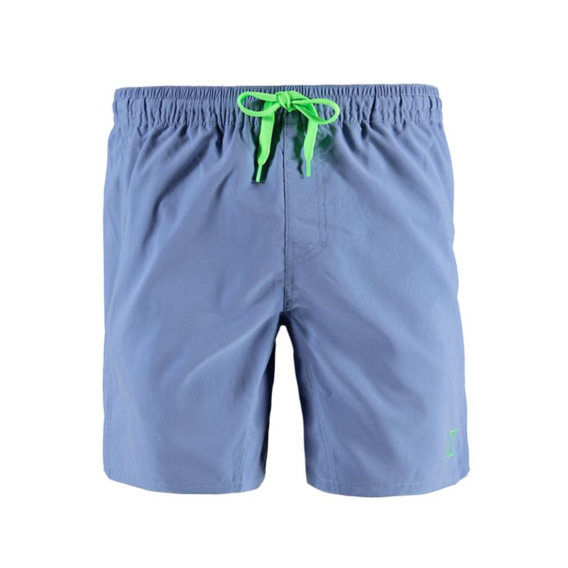 Brunotti Graham Men Shorts (Blue) - MEN SWIMSHORTS - Brunotti online shop