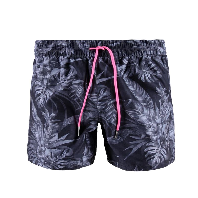 Brunotti Graham  (blue) - men swimshorts - Brunotti online shop