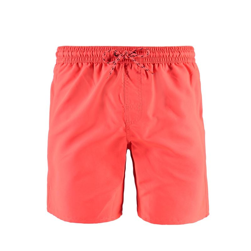 Brunotti Matrix  (roze) - heren zwemshorts - Brunotti online shop