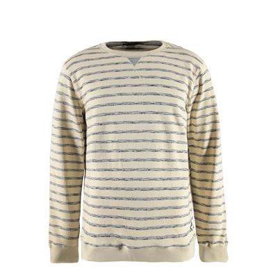 Brunotti Anchor Men Sweat. Beschikbaar in S,M,L,XL,XXL (1711061001-001)