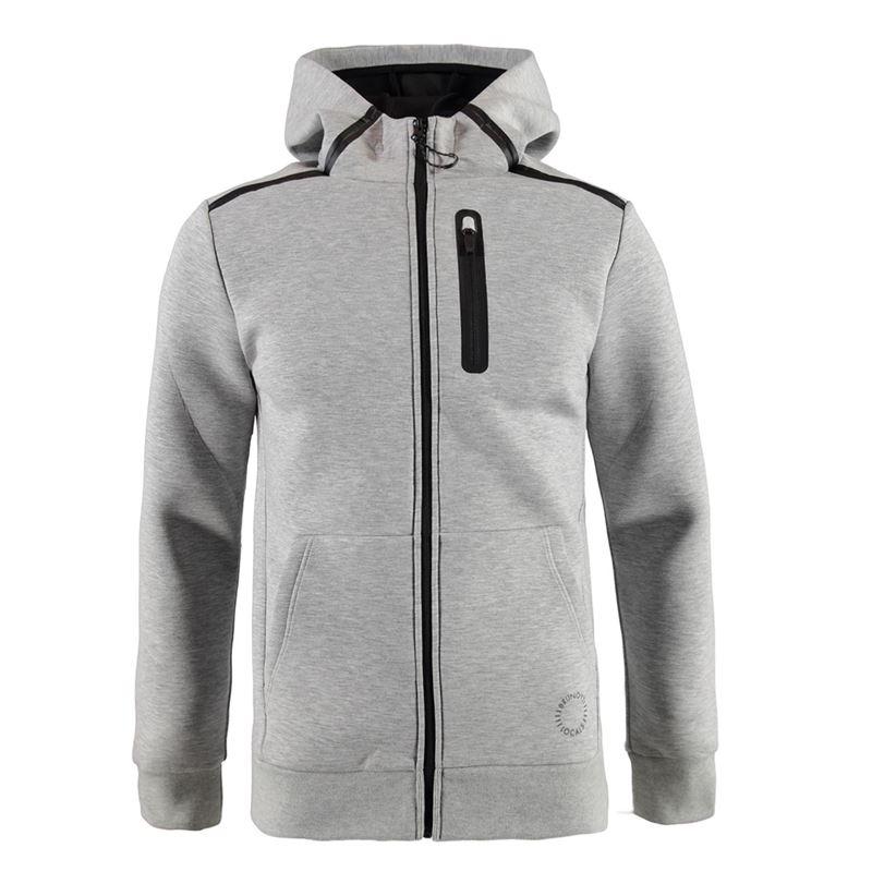 Brunotti Sandbar Men Sweat (Grey) - MEN JUMPERS & CARDIGANS - Brunotti online shop