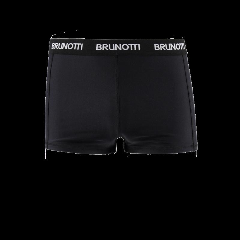 Brunotti Danic Men Swimshort (Black) - MEN SWIMSHORTS - Brunotti online shop