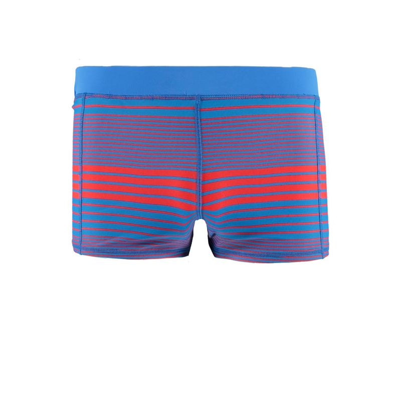 Brunotti Strike  (red) - men swimshorts - Brunotti online shop
