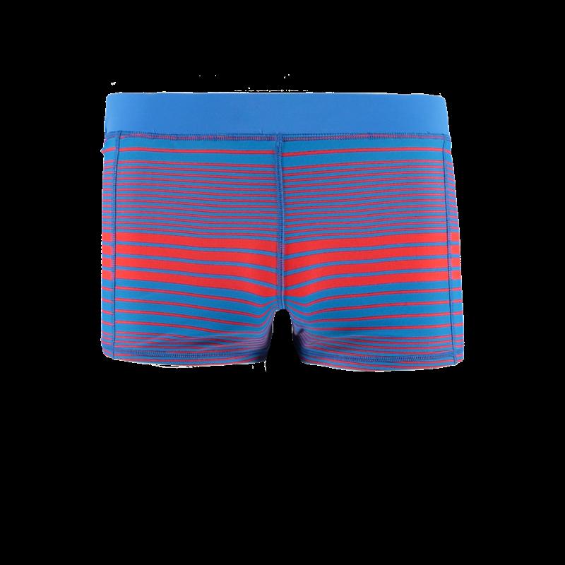 Brunotti Strike Men Swimshort (Red) - MEN SWIMSHORTS - Brunotti online shop