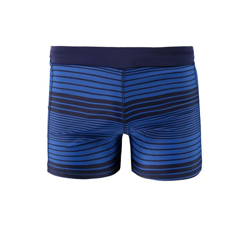 Brunotti Strike Men Swimshort (Blau) - HERREN SCHWIMMSHORTS - Brunotti online shop