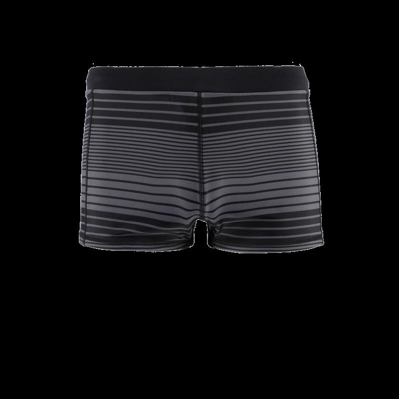 Brunotti Strike Men Swimshort (Black) - MEN SWIMSHORTS - Brunotti online shop
