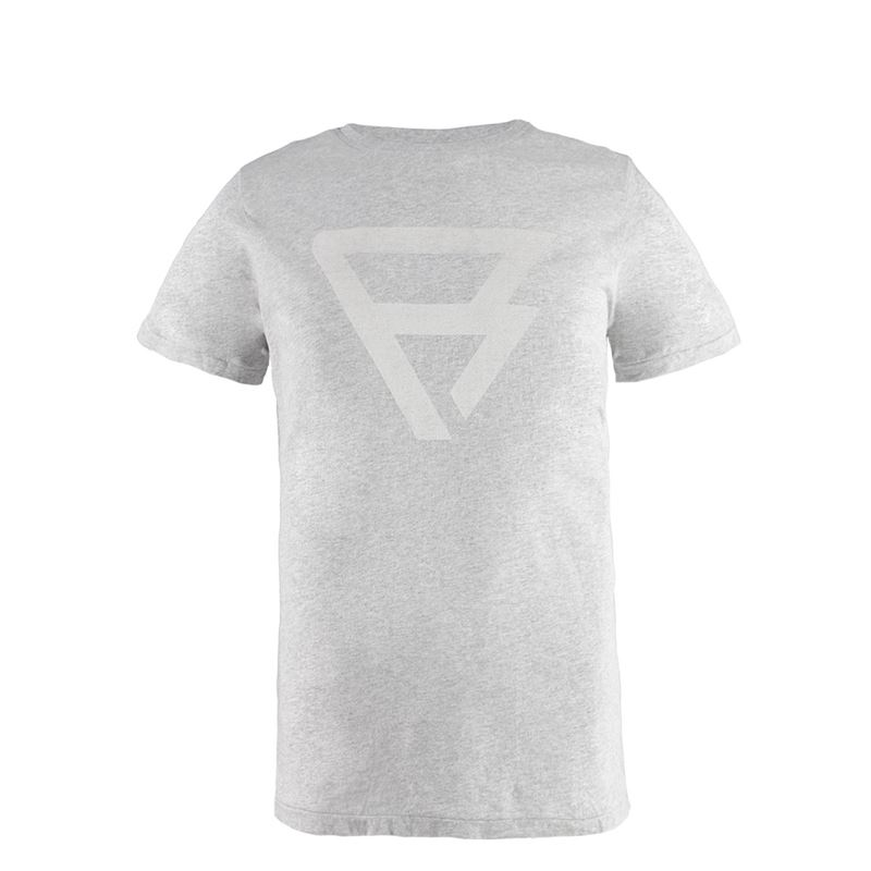 Brunotti Blaze Men T-shirt (Grau) - HERREN T-SHIRTS & POLOS - Brunotti online shop