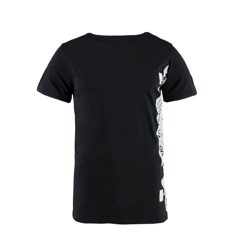 Brunotti Crabbing Men T-shirt (Black) - MEN T-SHIRTS & POLOS - Brunotti online shop