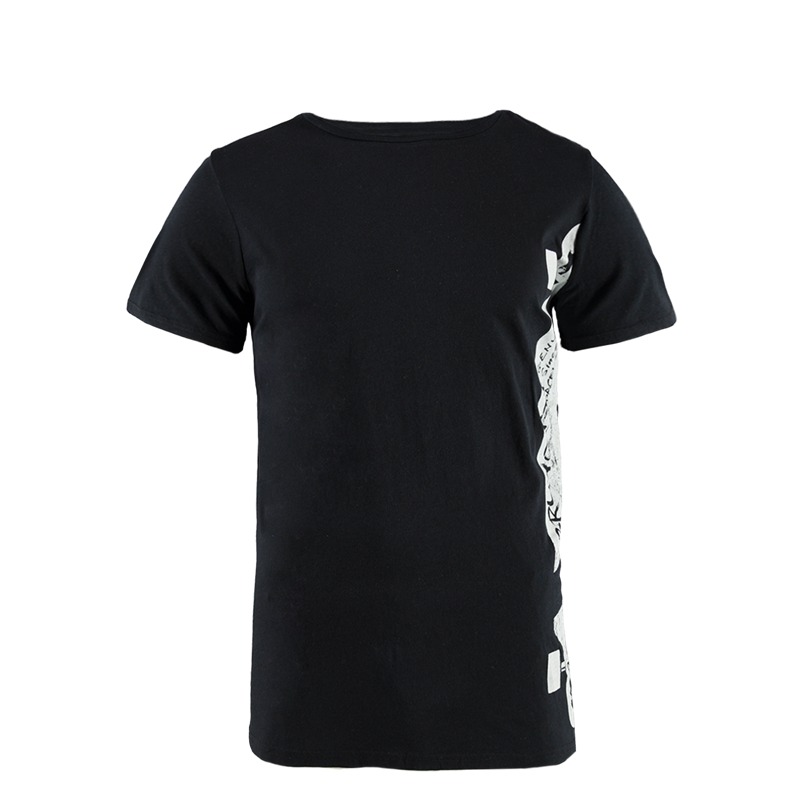 Brunotti Crabbing Men T-shirt (Black) - MEN T-SHIRTS & POLOS - Brunotti online shop