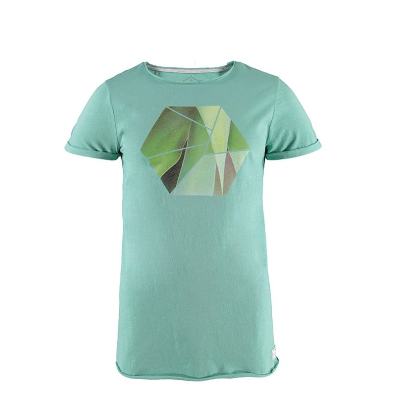 Brunotti Mod Men T-shirt (Blau) - HERREN T-SHIRTS & POLOS - Brunotti online shop