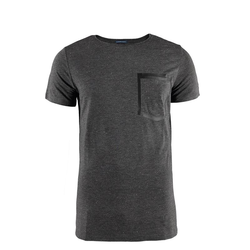 Brunotti Owen Men T-shirt (Grey) - MEN T-SHIRTS & POLOS - Brunotti online shop
