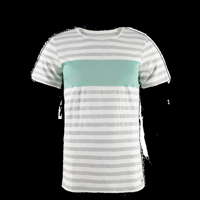 Brunotti Tider Men T-shirt (White) - MEN T-SHIRTS & POLOS - Brunotti online shop