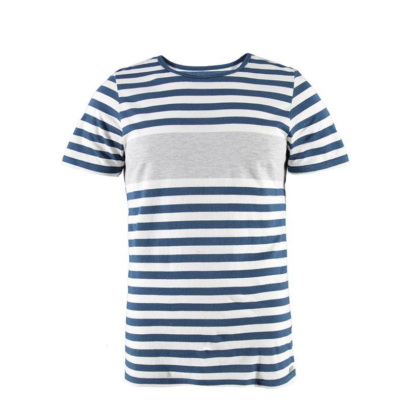 Brunotti Tider Men T-shirt (Blau) - HERREN T-SHIRTS & POLOS - Brunotti online shop