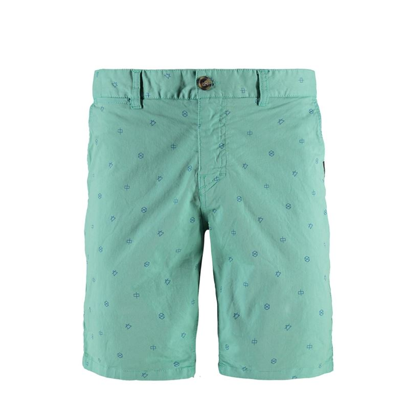 Brunotti Backstep  (blauw) - heren shorts - Brunotti online shop